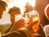 Beerze uit BRabant valt in de prijzen bij de european beer star. Check het op fsom.