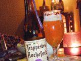 Rochefort Tripel is een nieuw trappistenbier. En TheDutchBeerDad proeft 'm! Fsom
