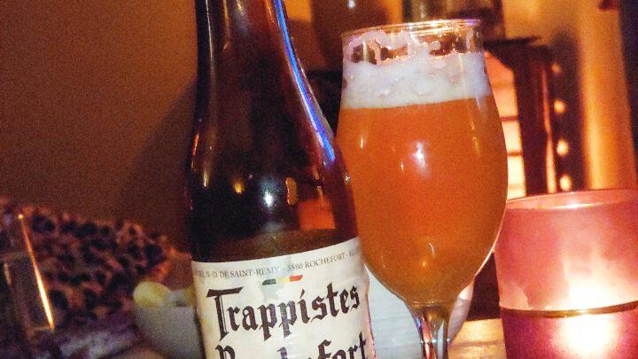 Na 65 jaar eindelijk een nieuw bier van Rochefort | En TheDutchBeerDad gaat hem proeven!