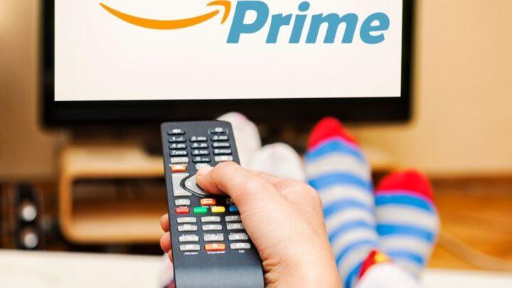 Deze Brute Titels Voegt Amazon Prime Toe!