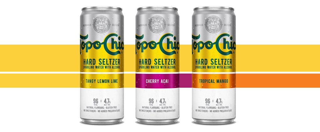 Wat is Hard Seltzer eigenlijk? Waar komt het vandaan en waarom is het zo enorm populair? TheDutchBeerdad begon vast met proeven en praat je bij!  Topo Chico is een initiatief van Coca Cola en zal binnenkort ook in Nederland beschikbaar zijn.  FSOM
