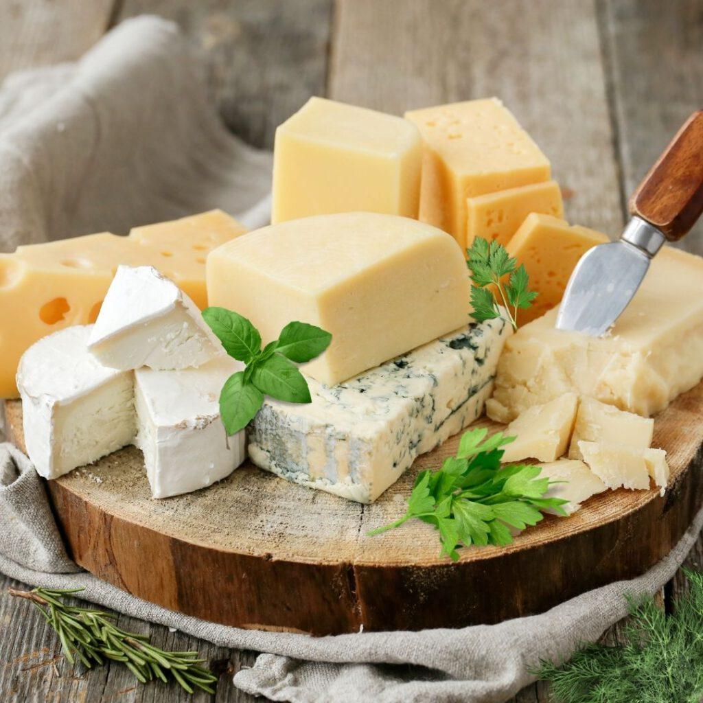 Pluk de kaas! Wat zit er in de kaasbox van mei? Check it out @ fsom magazine thedutchbeerdad