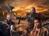 Vikings Valhalla Cast Netflix show Afbeelding TheDutchBeerDad op FSOM