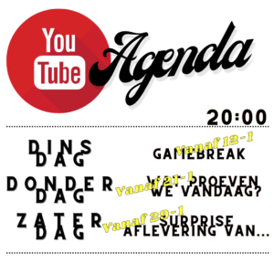 YouTube AGenda FSOM tv