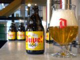 Duvel moortgat viert haar 150ste verjaardag met een duivels biertje. fsom.