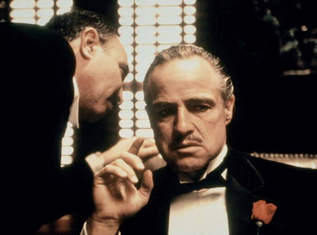 Iedereen heeft wel een bucket list en zo niet, maak er dan één want het is een verrijking. Begin dan als eerste met de Movie Bucket List!   Afbeelding van The Godfather.   Door Kim Michaelis op FSOM.