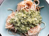 Fsom magazine koks broccoli spaghetti recept