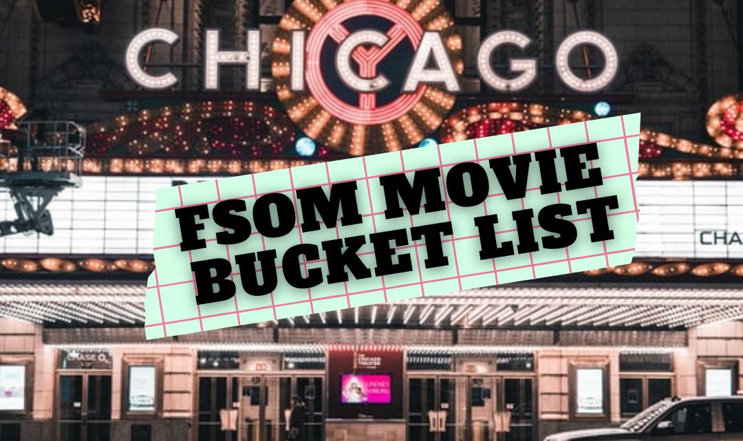 Deze 100 films horen op jouw Bucket List