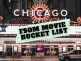 Fsom movie bucket list
