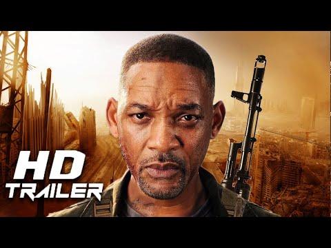 Feiten & Fabels over I Am Legend 2 Teaser Trailer