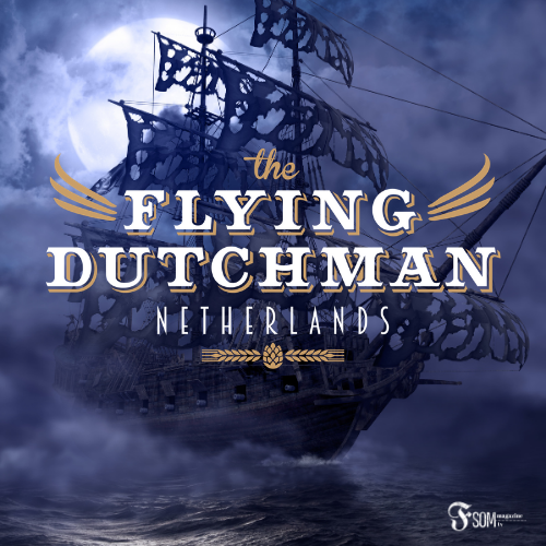 The Flying Dutchman Nomad Brewer Story