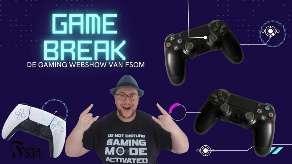 Alles over State Of Play in GameBreak!