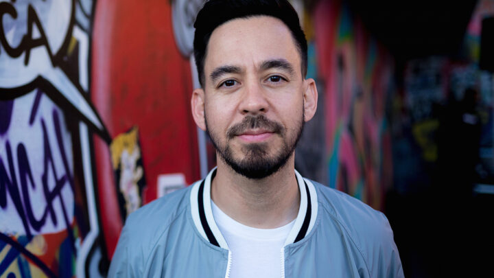 Liefde voor Mike Shinoda