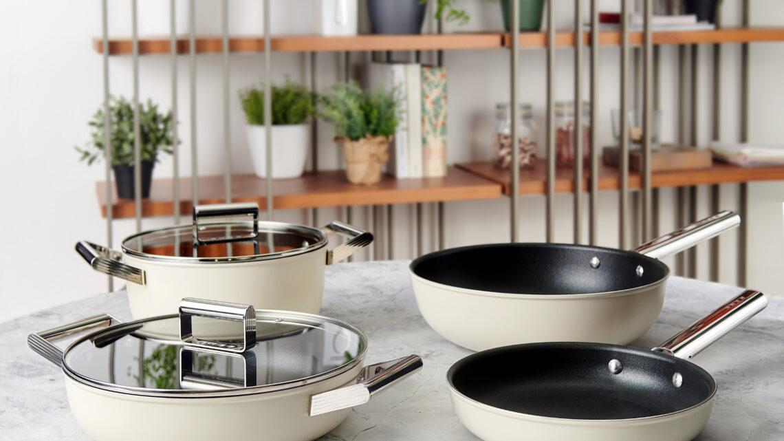 Design Meets Food en Siert Jouw Keuken