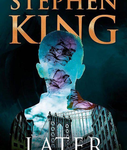 Stephen King griezelt… Later
