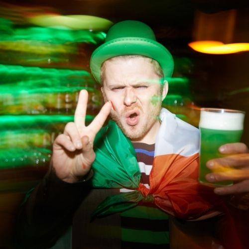 Happy St Patrick's Day! Maar wat is St Patricks Day eigenlijk?