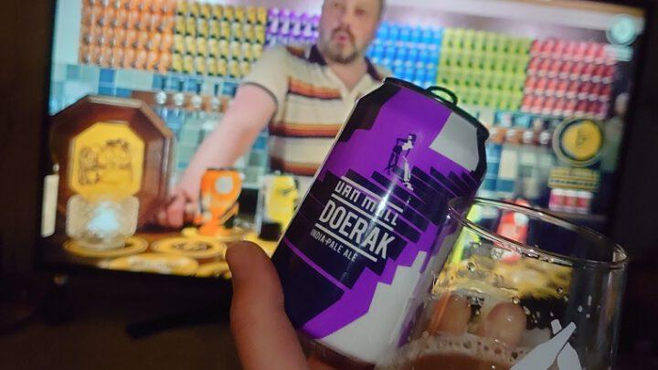 Van Moll komt met volledige vernieuwde core range bieren op blik!