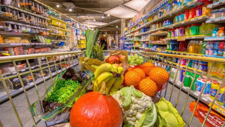 Gaan we gezonder eten door een lagere prijs?