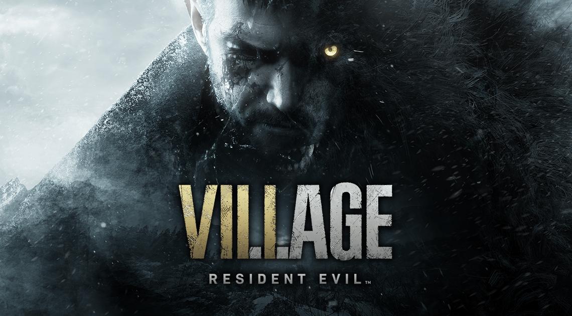 Resident Evil Village – Castle Demo