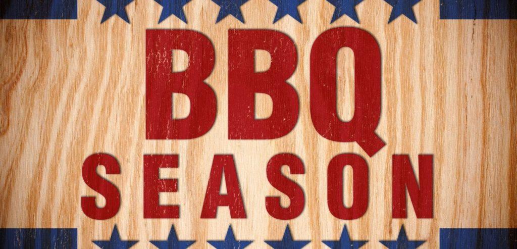 Het BBQ seizoen gaat van start! Of misschien is 'ie wel nooit gestopt, anyway. Ben jij er klaar voor? Met deze tips komt het helemaal goed!