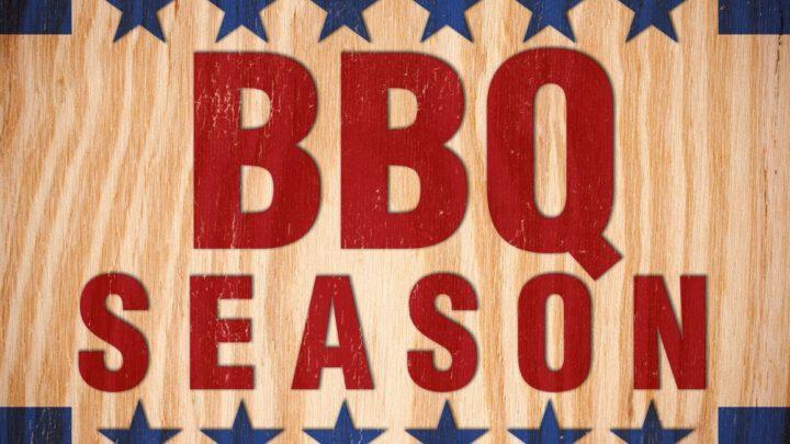 Het BBQ seizoen gaat van start! Ben jij er klaar voor?