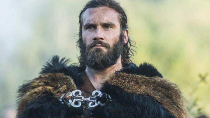 Let's talk some Vikings! Wat gebeurde er met Rollo ná zijn verdwijning?