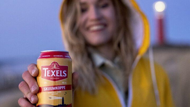 Een nieuwe karakteristieke look voor de Texelse bierbrouwerij