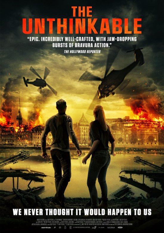 Na het zien van de trailer weten wij het zeker! The Unthinkable is de rampenfilm uit Zweden die je gewoon moet zien! Door TheDutchBeerdad op FSOM.