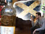 confessions of a whisky freak proeft de eerste single malt van ardnamurchan op fsom tv