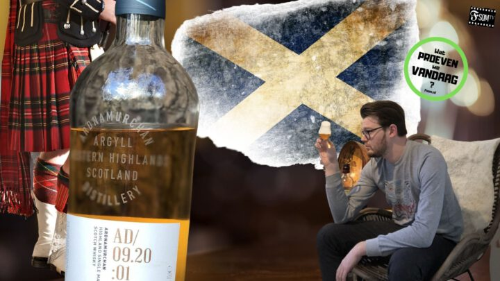 Confessions Of A Whisky Freak Proeft Ardnamurchan
