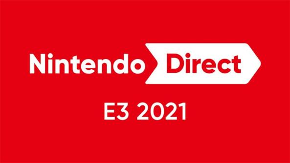 Niet vergeten! Bekijk de Nintendo Direct E3 2021!