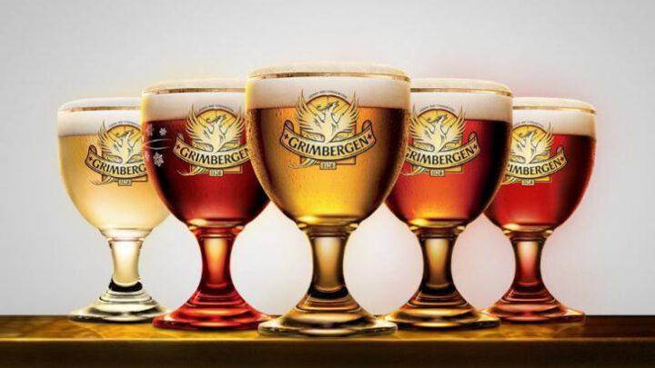 De Paters van Grimbergen gaan na 200 jaar weer bier brouwen!