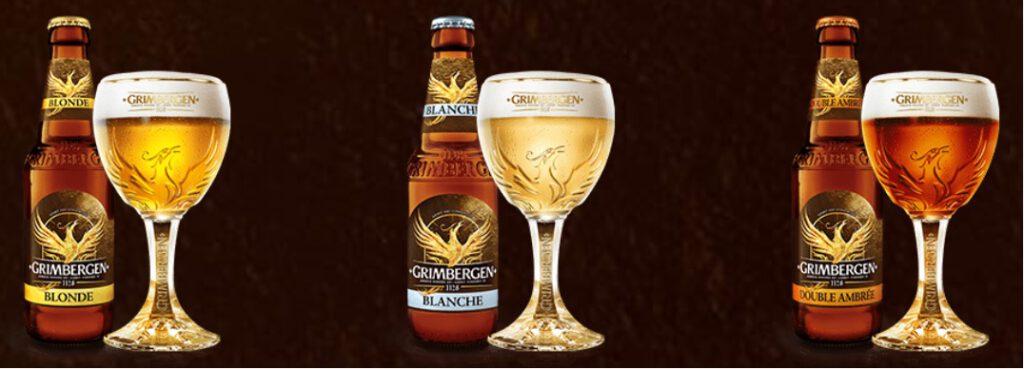 Vele bierliefhebbers kennen de bieren van Grimbergen wel, maar nu gaan de paters weer lekker zelf nieuw bier brouwen en dat is best wel uniek!  TheDutchBeerdad voor FSOM Magazine