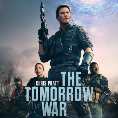 Vandaag vechten in de oorlog van de toekomst? Check The Tomorrow War!
