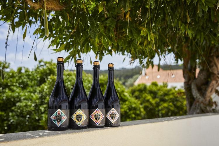 De Hertog Jan Grand Prestige Vatgerijpt 2021 komt eraan. Dit jaar staat een reisje naar Portugal op de planning en ontleden we de Paradox van zoet.  TheDutchBeerDad ging deze paradox van zoet ontleden en neemt je mee in zijn smaakbeleving. Uiteraard lees je hier alles over bij FSOM.