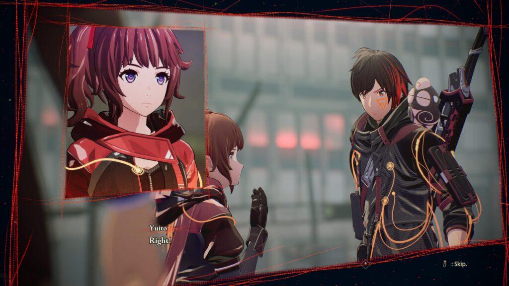 Een nieuwe game uit de stal van Bandai Namco! Scarlet Nexus is typisch Japans maar met meer diepgang dan je op het eerste gezicht zou denken... Lees er alles over bij FSOM!