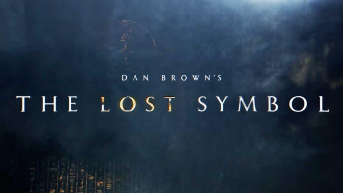 Dan Brown's Het Verloren Symbool nu een tv-serie!