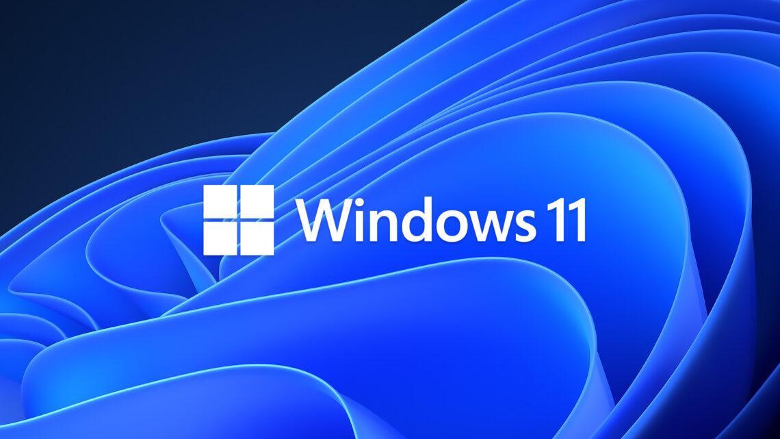 Zeg nu zelf, jij wil toch ook Windows 11?