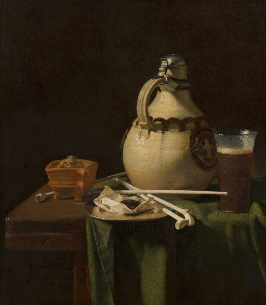 De Texelse bierhistorie is er eentje van veel rijkdom en gaat ruim 700 jaar terug in de tijd. Van een warme skuumkoppe, tot abdijbier.   TheDutchBeerDad voor FSOM