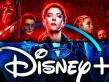 Black Widow Disney Plus Release bij FSOM Magazine